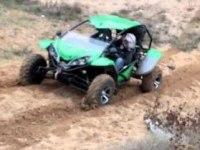 Speed Gear Buggy 600 в статике и движении
