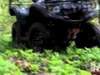 Speed Gear Force 400/500/700 в статике и движении