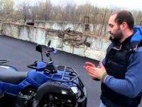 Speed Gear Forsage 150 в статике и движении