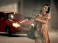 Коммерческая реклама Volkswagen Polo