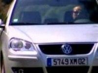 Промо видео Volkswagen Polo