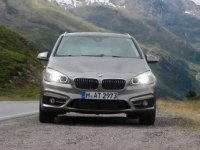 Мини-обзор BMW 2 Active Tourer 2014