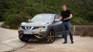 Мини-обзор Nissan Juke 2014