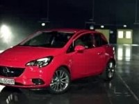 Презентация Opel Corsa