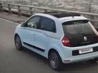 Реклама Renault Twingo