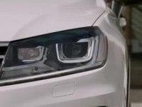 Экстерьер Volkswagen Touareg
