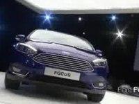 Презентация Ford Focus