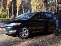 Вторичка: тест Ford Mondeo 2008
