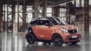 Реклама Smart ForTwo