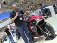 Репортаж про Suzuki GSX-S1000