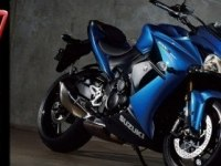 Описание и обзор Suzuki GSX-S1000F