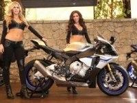 Особенности Yamaha YZF-R1