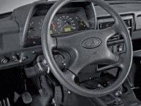 Обзор Lada 4x4 5-дверная