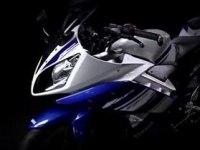Рекламный ролик Yamaha YZF-R15
