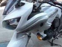 Детальный обзор Yamaha Fazer 16