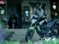 Реклама Yamaha FZ-S 16