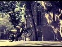 Рекламное видео Yamaha FZ-S 16
