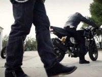 Промовидео Yamaha XJR1300 Racer