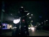 Промовидео Yamaha MT-125