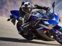 Официальный тест Yamaha YZF-R3
