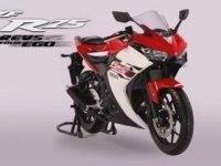 Промовидео Yamaha YZF-R3