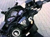 Описание Yamaha Majesty S