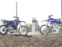 Отзывы об Yamaha YZ125