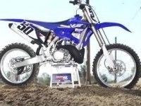 Отзывы о Yamaha YZ250