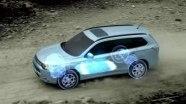 Реклама Mitsubishi Outlander PHEV