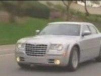 Видео обзор Chrysler 300C