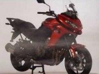 Официальный обзор Kawasaki Versys 1000
