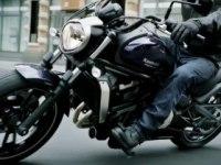 Промовидео Kawasaki Vulcan S