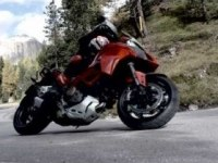Промовидео Ducati Multistrada 1200
