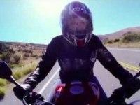 Рекламный ролик Honda CBR300R