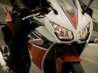 Красивое промовидео Honda CBR300R