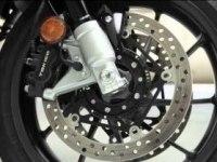 Особенности Honda VFR800X Crossrunner