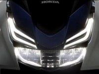 Особенности Honda Forza 125