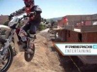 Промовидео KTM Freeride E-XC