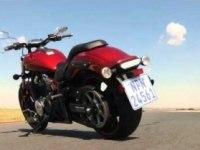 Тест Yamaha XVS1300 Custom