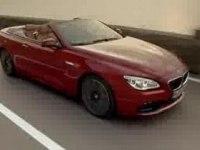 Реклама BMW 6 Series