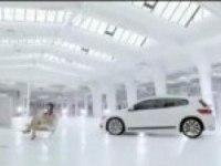 Рекламный ролик Volkswagen Scirocco
