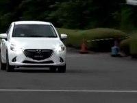 Обзор Mazda 2