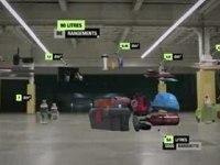 Реклама Renault Trafic