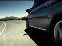 Промо видео Citroen C5