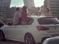 Реклама BMW 1 Series
