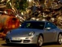 Видео обзор Porsche 911 Carrera 4