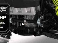 Обзор Polaris RZR S 900 в статике
