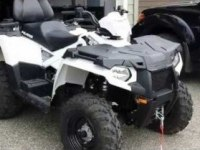 Polaris Sportsman Touring 570 в статике
