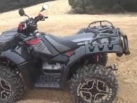 Тест Polaris Sportsman XP 1000