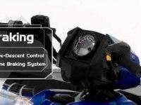 Официальный обзор Polaris Sportsman Touring 570 SP